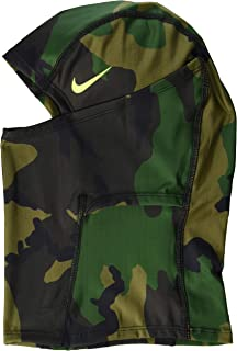 Nike Men's Hood, Green/Black, One Size
