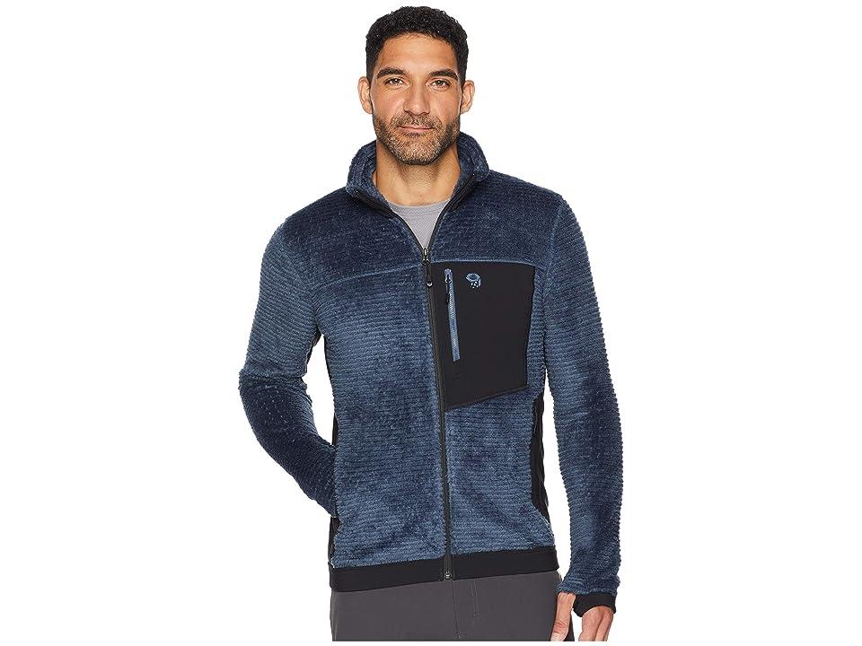Mountain Hardwear Monkey Mantm Jacket (Zinc) Men