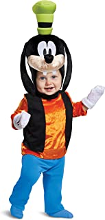 Disguise Baby Boy's Goofy Classic Infant Costume