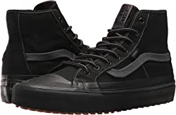 Vans Black Ball Hi HF