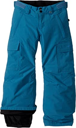Burton Kids - Exile Cargo Pant (Little Kids/Big Kids)