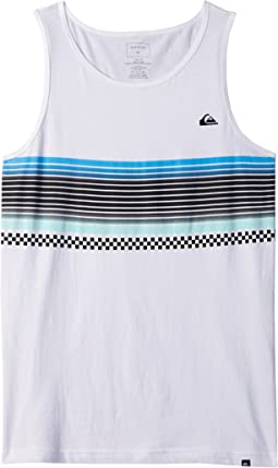 Shredsticks Tank Top (Big Kids)