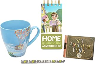 Disney Pixar Up Mug Gift Set
