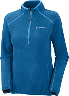 Columbia Women's Heat 360 III 1/2 Zip Shirt