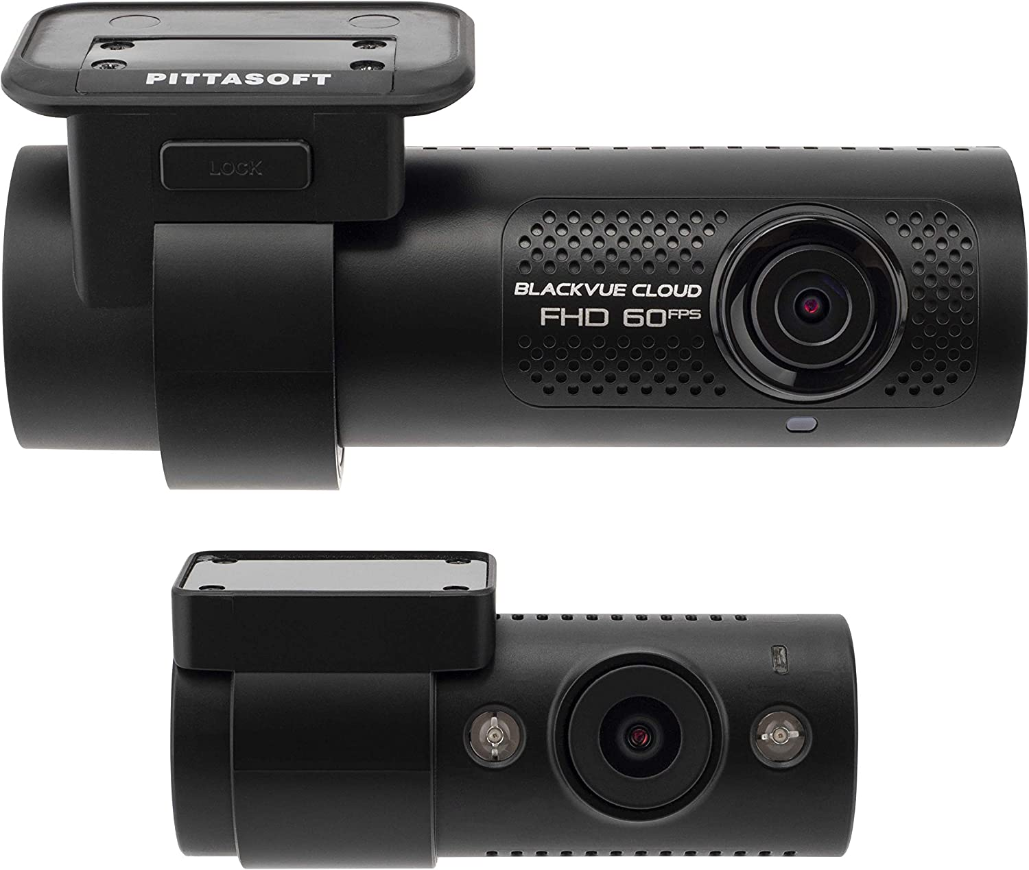 BlackVue DR750X-2CH Max 51% OFF IR with 32GB Card microSD Excellent Full HD Infra