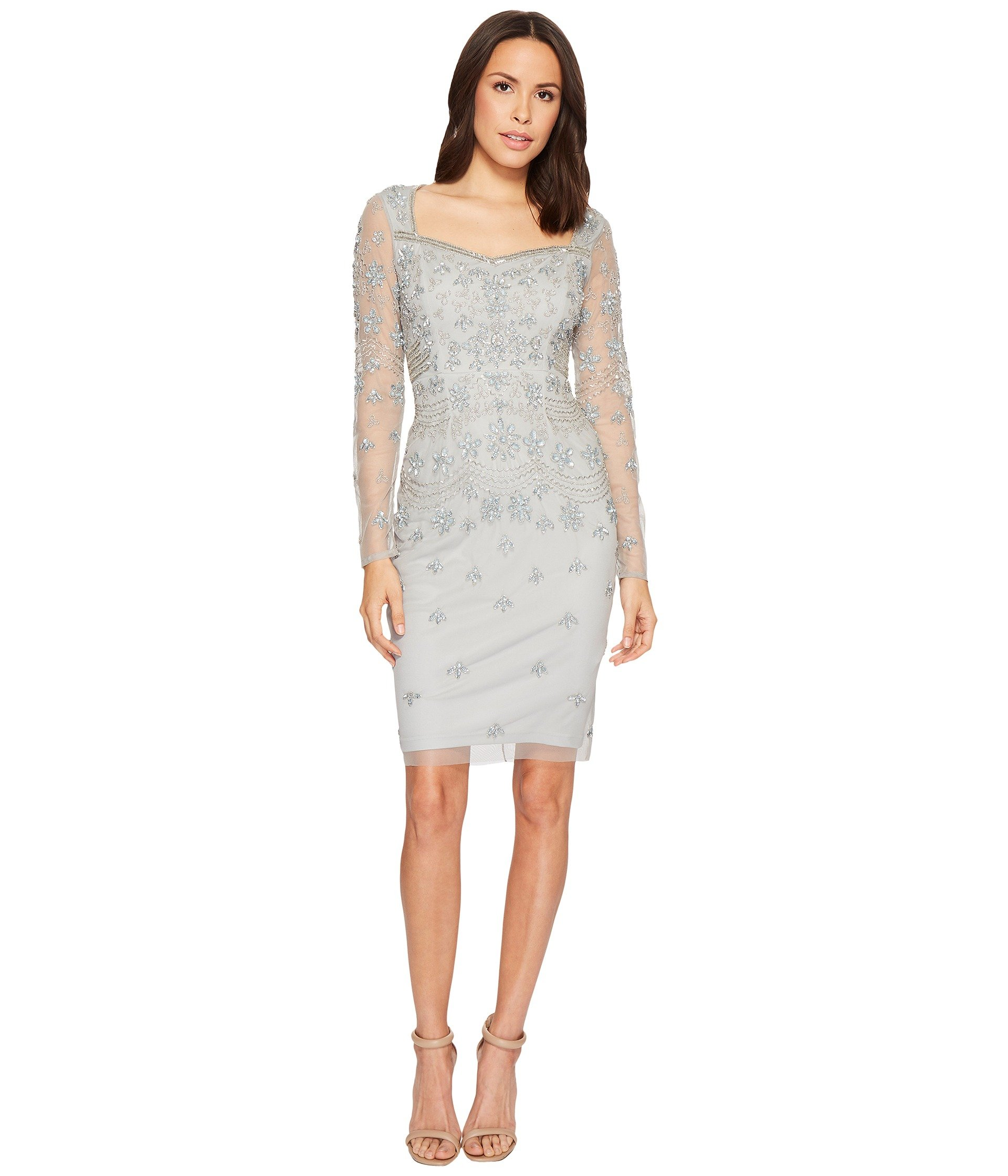 Dresses, Women, Beaded | Shipped Free at Zappos
