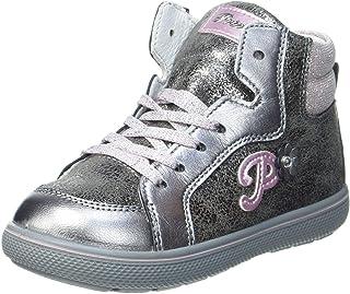 Primigi Psn 63593, Chaussure First Walker Fille