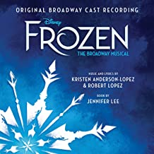 """For the First Time in Forever (Reprise) (From """"Frozen: The Broadway Musical"""")"""