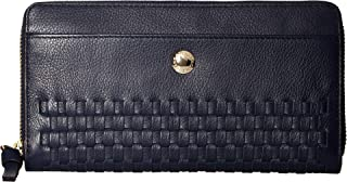 Cole Haan Benson Novelty Weave Continental Wallet