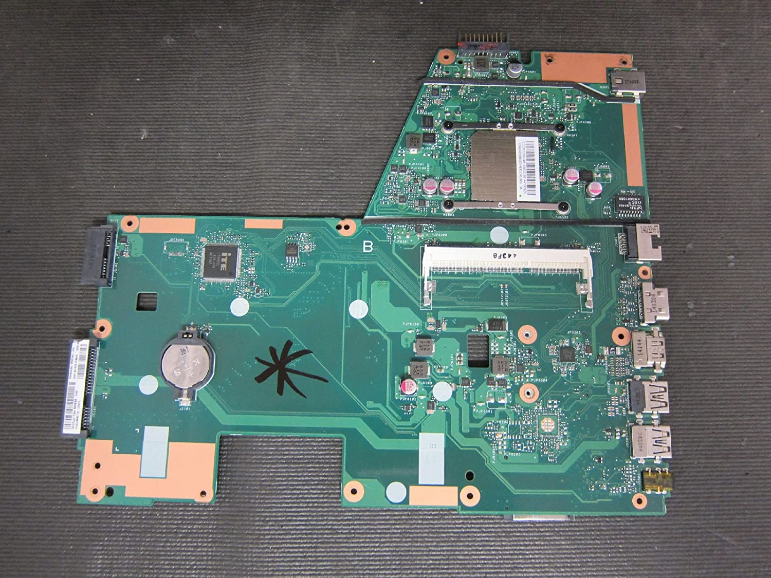 60NB0480-MB2200 Asus X551MA Laptop Free Cash special price shipping anywhere in the nation Motherboard Intel w N Celeron
