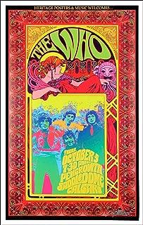 Best original concert posters Reviews