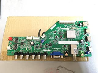 Main Board Unit TCL 40 40FS3800 GTO000067A Power