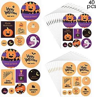 Best happy halloween sticker Reviews