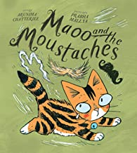 Maoo and the Moustaches (English)