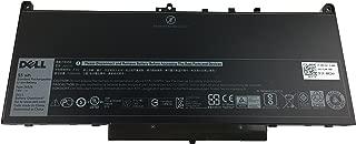 Genuine Dell Built-in Battery for Latitude E7270 & E7470 - Type J60J5 7.6V 55WH