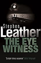 stephen leather the eyewitness