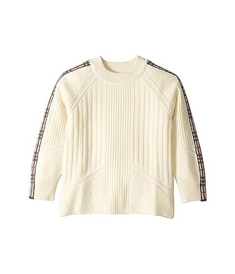 Burberry Kids Cathina Sweater (Little Kids/Big Kids)
