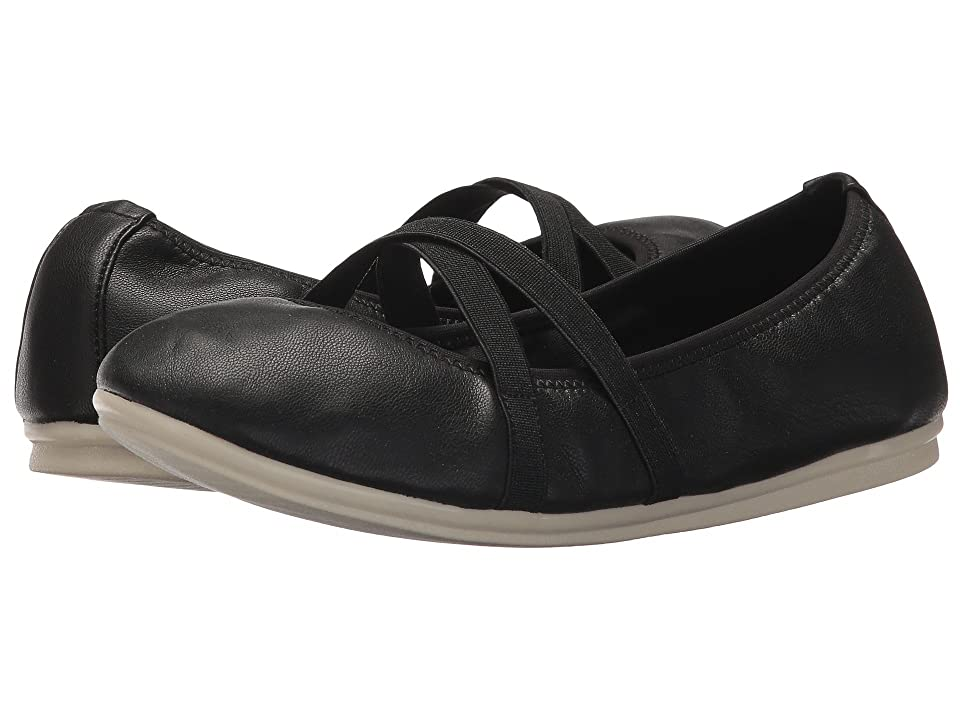 Easy Spirit Gizela 3 (Nero/Black/Nero) Women