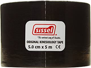 Sissel Kinesiology Tape Black