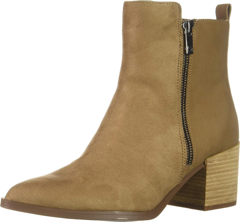 Denver Mall Madden Girl Women's Boot Recommendation Winwood Ankle