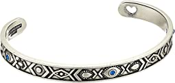 Alex and Ani - Evil Eye Cuff Bracelet