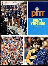 Pitt Vs. Notre Dame-1976 NCAA Football Program National Champs