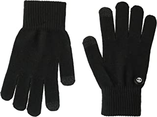 Timberland mens Magic Glove With Touchscreen Technology