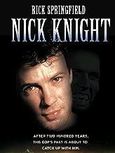 nick knight film