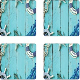 Best turquoise nautical star Reviews