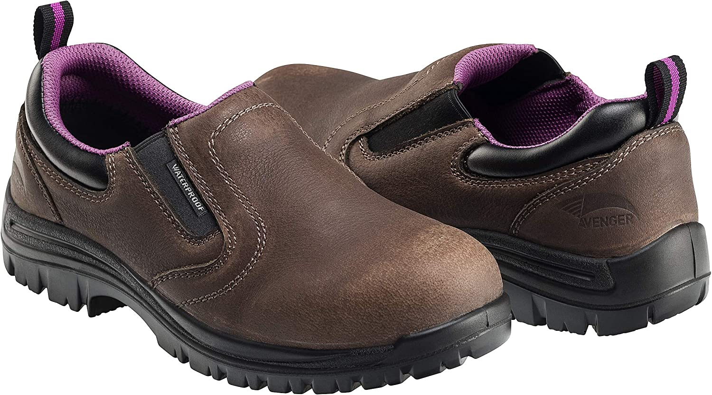 FSI FOOTWEAR SPECIALTIES INTERNATIONAL Women's Foreman Fashion Boot