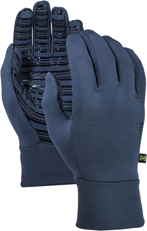 BURTON Men's Powerstretch Glove Liner