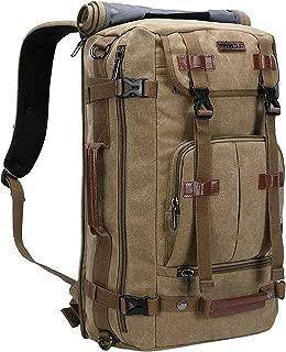 Best vintage backpack laptop Reviews