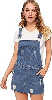 Best womens denim overalls skirt Reviews