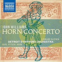 Best john williams horn concerto Reviews