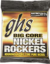 GHS Nickel Rockers Big Core Medium