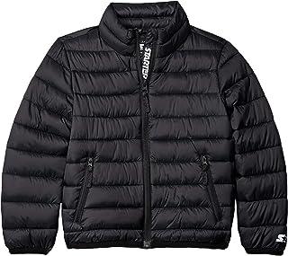 Starter girls Packable Puffer Jacket