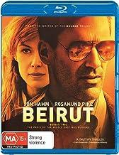Beirut   Jon Hamm, Rosamund Pike   NON-USA Format   Region B Import - Australia