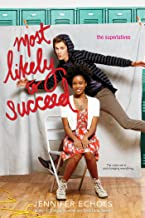 Most Likely to Succeed (The Superlatives Book 3)