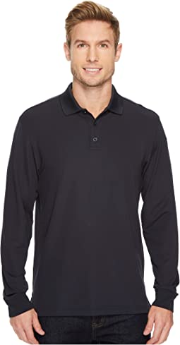 Under Armour - UA Tac Performance Polo Long Sleeve