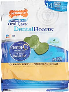 Best nylabone dental chews Reviews