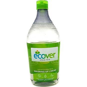Ecover - Líquido de lavado, limón/aloe vera: Amazon.es: Salud y ...