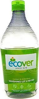 Ecover Washing-Up Liquid Lemon & Aloe Vera - 500 ml