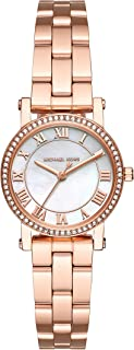 Best michael kors rose gold watch pearl face Reviews
