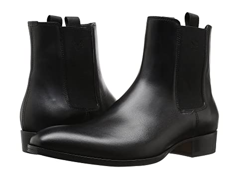 Marc Jacobs Classic Leather Chelsea Boot VxFvWR