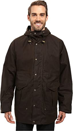 Filson - All Season Rain Coat