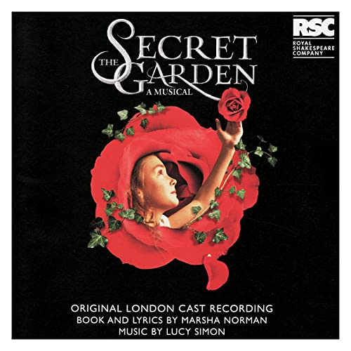 Race You To The Top Of The Morning By The Secret Garden Original