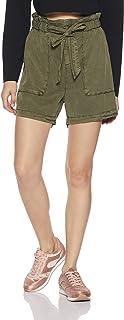 VERO MODA Women's Lyocell Shorts