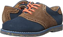 Florsheim Kids - Kennett Jr. II (Toddler/Little Kid/Big Kid)