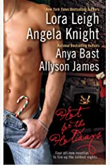 Hot for the Holidays (Breed Book 19) Kindle Edition