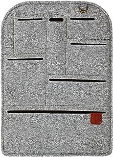 リヒトラブ ALTNA キャリングプレート バッグインバッグ リュック用 A7743-27 グレー